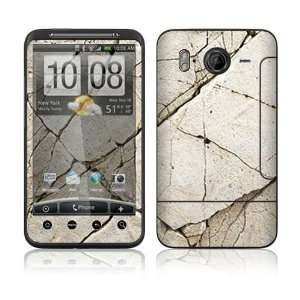 Rock Texture Decorative Skin Cover Decal Sticker for HTC