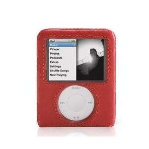 Elan Form Red   Nano 3G: MP3 Players & Accessories