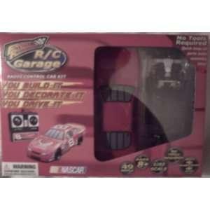 Nascar #8 Radio Control Car Kit Toys & Games