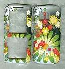 flower new Samsung R451 R451c Straight Talk Phone Cover