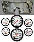 72 (gauges, dash, cluster, tach, speedo, instrumentpanel, bezel)  ford