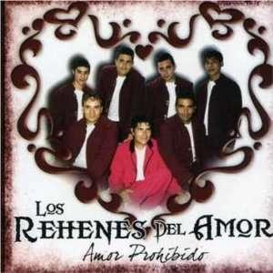 Amor Prohibido Los Rehenes Del Amor Music