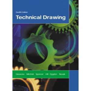 Technical Drawing with Autocad in 3 Dimensions Using