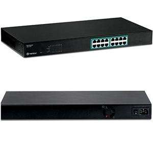 NEW 16 Port 10/100Mbps PoE Switch (Networking) Office