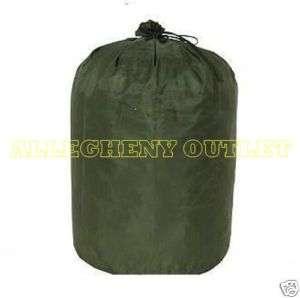 Army Military Surplus WATERPROOF CLOTHING WET WEATHER LAUNDRY BAG USGI