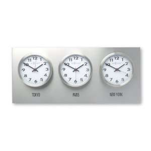 2600 Blank Frame Wall Clock Home & Kitchen