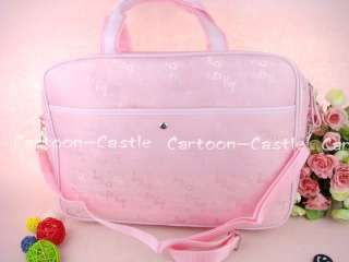 Hello Kitty 15 Knitted Laptop Case Computer Bag 03
