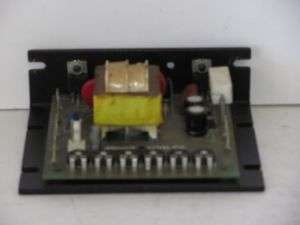 Minarik MM21011A Motor Speed Controller