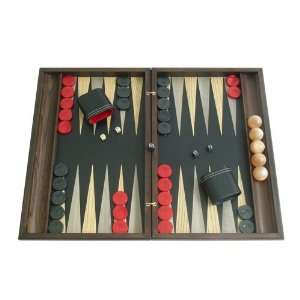 Hand crafted Sensation Backgammon Board Game Set with