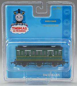 BACHMANN~76042~THOMAS & FRIENDS EMILY COACH CAR