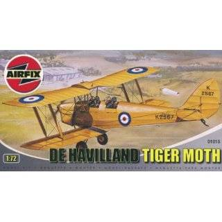 Albatross D.V.a Military Aircraft Classic Kit Series 1 Toys & Games
