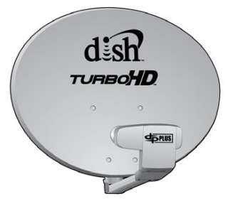 Dish Network 1000.4 Satellite GROUND POLE KIT Eastern Arc East 61.5 77