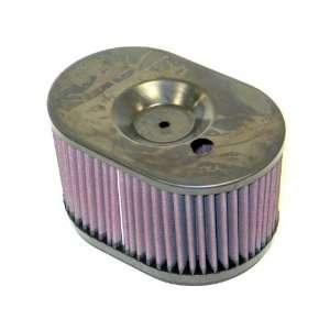 K&N Engineering High Flow Air Filter HA 8084 Automotive