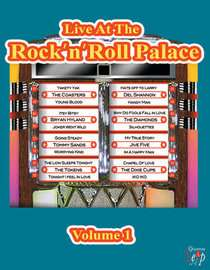 Live at the Rock n Roll Palace Vol. 1 (2007) Video on