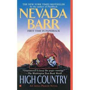 High Country, Barr, Nevada: Mystery & Suspense