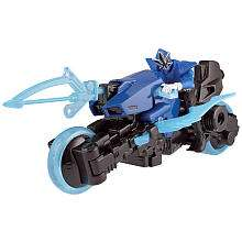 Power Rangers Sword Cycle with Figure   Blue Sword Cycle with Megablue