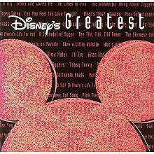 Disneys Greatest, Vol. 3 CD   Disney