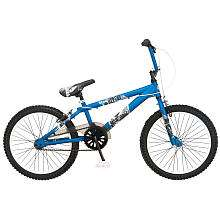 Mongoose 20 inch Bike   Boys   Repeat   Pacific Cycle