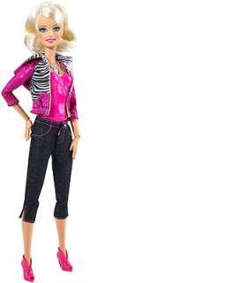 Barbie Video Girl Barbie Doll   Blonde   Mattel