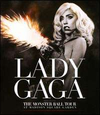 The Monster Ball Tour at Madison Square Garden (DVD)