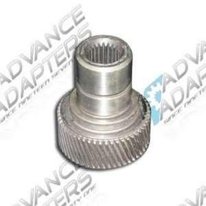 716054 23 Spline Long Input Gear For NP231 Transfer Case Automotive