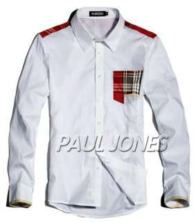 PAUL JONES Mens Best Casual & Dress Shirts Multi Styles Collection