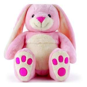 Aroma Home Warm Cuddles Bunny Microwavable Heat Pack with Lavender and