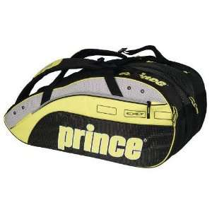 Prince 11 Rebel 12 Pack Tennis Bag Sports & Outdoors