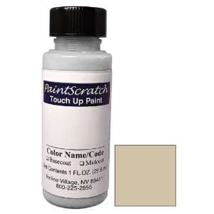 Bottle of Tan Touch Up Paint for 1971 Lincoln Continental (color code