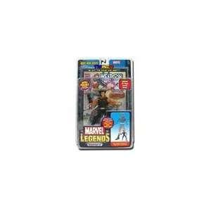 Marvel Legends Giant Man Series Wolverine Action Figure w