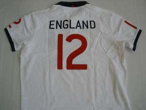 POLO RALPH LAUREN 2011 ENGLAND SHIRT mens XXL NEW HOT