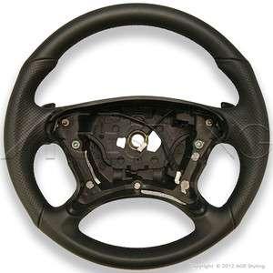 Mercedes Benz AMG Steering Wheel SL55 SL65 R230 CLK55 CLK63 W209 E55
