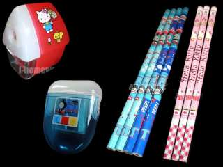 School Party Gift License Pencil Sharpener Stationery Supply