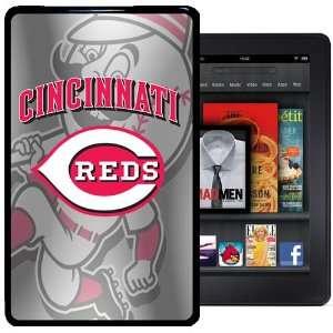 Cincinnati Reds Kindle Fire Case  Players