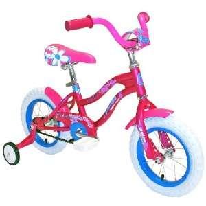 Girls VERSO 12 Violet Bicycle