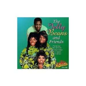 The Jellybeans and Friends Greatest Hits