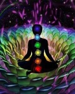 Learn True Meditation Dvd Yoga Health Chakra Rest Peace