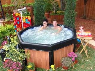 hot tub spa2go mspa aero jacuzzi portable spa hydrotherapy