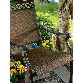Patio Furniture Sectional Set All Weather Resin Wicker