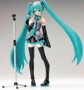 New Vocaloid Hatsune Miku Anime Action Figures Figma014