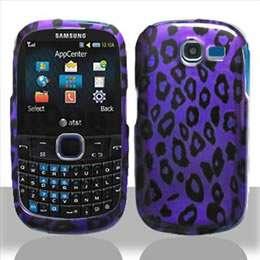 Rainbow Zebra Hard Case Cover For Samsung SGH A187
