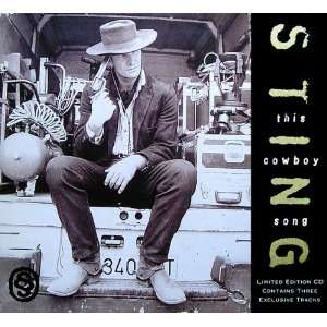 This Cowboy Song (REMIXES) / When We Dance / Take Me to