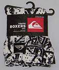 NWT BOYS JOE BOXER SKATEBOARDING BOXER SHORTS MEDIUM