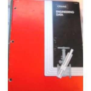 Crane Engineering Data (VC   1900A) CRANE Company Books