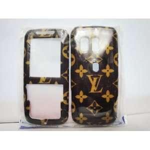 Messager R450 Monogram Designer Case Cell Phones & Accessories