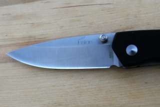 New Enlan High Quality Steel Folding Knife M07