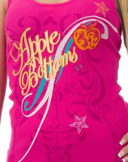 APPLE BOTTOMS TANK TOP
