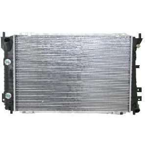 RADIATOR 4.6L ENGINE MODELS Automotive