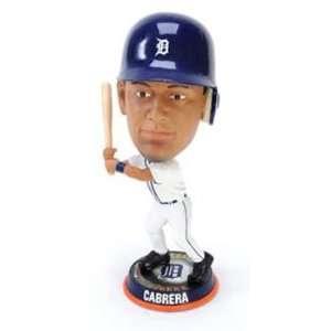Detroit Tigers MLB Big Head Bobble (Quantity of 1)