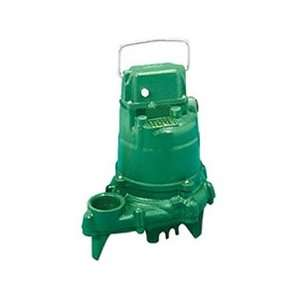 N53   1/3 HP Cast Iron Submersible Sump Pump (Non Automatic)   N53